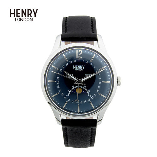 [헨리런던 HENRY LONDON] HL39-LS-0071 Knightsbridge(나이츠브릿지) 38.5mm